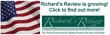 Richard's Review
